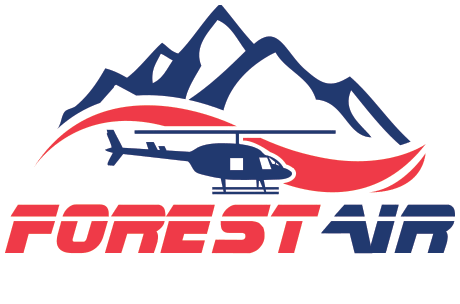 FOREST-AIR-HELICOPTERS-Logo